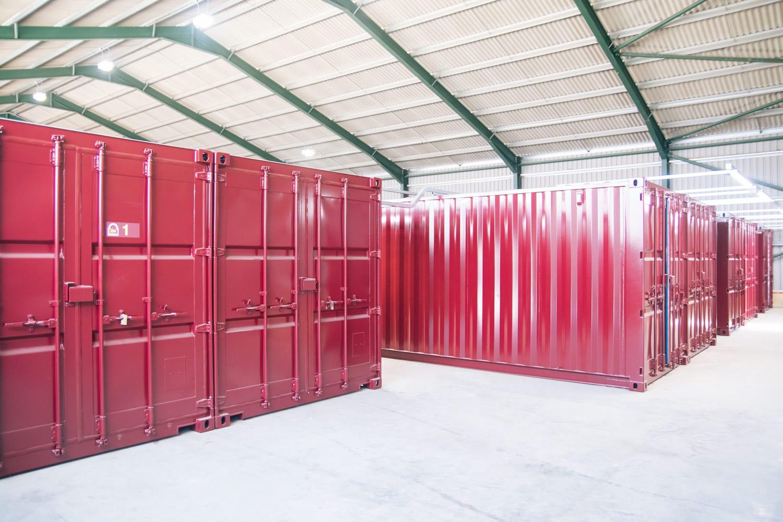 self storage prices